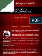 Curso Academia Do Importador Filipe Barcellos Funciona