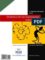 30 Dinamica Explosiones Industriales 1a Edicion Diciembre2015