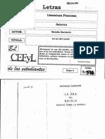 Sarraute, N. - La era del recelo.pdf