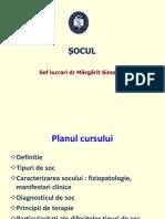 2. Socul