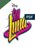 Soy Luna Vector Logo