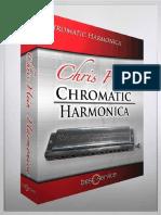 CH Harmonica Handbuch