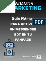 Bot de Messenger