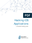 IOS Hacking Guide
