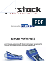 Pit Stock - Apresentação MultiMecX3 (Antônio)