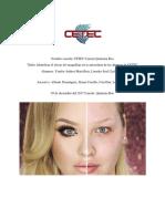 Identificar El Efecto Del Maquillaje en La Autoestima de Las Alumnas de Cetec