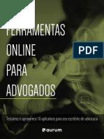 Paper - Ferramentas Online Para Advogados