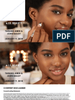 ELF e l f Beauty 9 Jan 2018 ICR Conference[1]