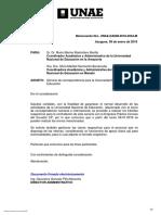 21804 - Correo y Asignación de Claves - 2018