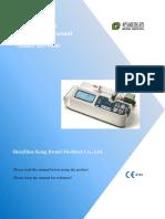 Operation Manual BD-5000 (1)