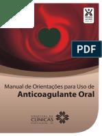 O Anticoagulante Oral