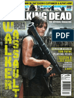 The Walking Dead Magazine - Summer 2016
