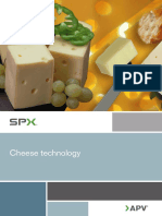 APV Cheese Technology 6003 03-02-2013 GB