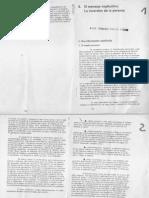 Semiotica de La Publicidad (George Peninou)