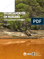 1a Edicao Digital Vozes e Silenciamentos Em Mariana 16102017 LABJOR