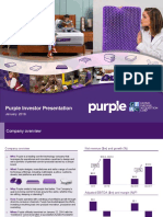 GPAC Purple Roadshow Presentation 01.07.18