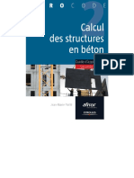 Calcul Des Structures en Béton - Guide d'Application Ed 2013