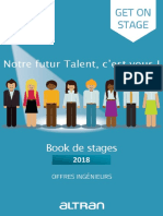 Bookstage 2018_Altran Maroc