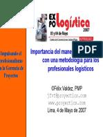 manejo de proyectos con metodología logística.pdf