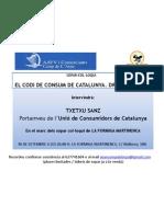 Codi Consum de Catalunya