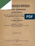 Eusebiu Popovici - Istoria Bisericească Universală, Vol. III