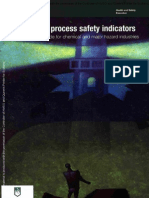 Developing Process Safety Indicators HSE UK Guidline
