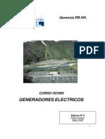 Generadores Eléctricosendessa Bueno