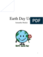 ssearth day unit