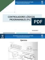 Lenguaje en Escalera_PLC