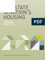 Harvard Univ - State of Nation's Housing '15.pdf