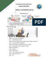 Idioma Portugues Basico-semana 10-Omar Quichiz