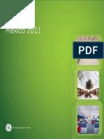 Brochure Mexico