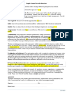 Sample Interview Consent Form 3-29-2013