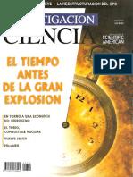 Investigación y Ciencia 334, Julio 2004
