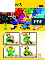 10692 Building Instructions