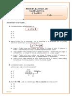 OA14 Patrones y Algebra (1).doc