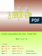 FUNÇAO AFIM - 17