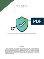 PayFair White Paper - English