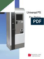 APS Nuevo Universal PS 12 09