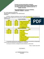 HORARIO DE RECURSAMIENTOS. CÁLCULO INTEGRAL.docx