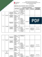 Planificacion Semestral Componente Humano