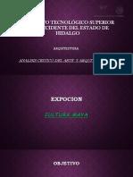 expocion de la cultura maya.pptx
