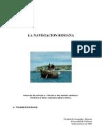 Navegacion Romana