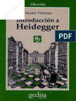 Vattimo Heidegger.pdf