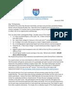 Campaign Letter Jan 2018 1