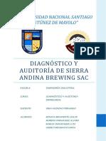 Auditoria a MYpE