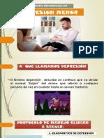 Plan en Depresion
