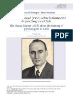 Informe Nassar