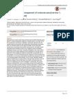 Advances in Management of Osteosarcoma - Bielalck 2016