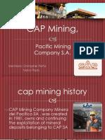 CAP Mining